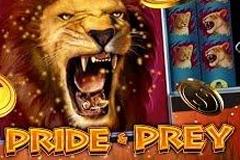 Pride & Prey Slot