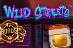 Wild Streets Slot