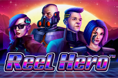 Reel Hero Slot Machine