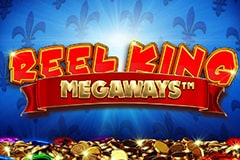 Reel King Megaways Slot Game
