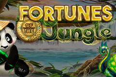 Fortunes of the Jungle Slot