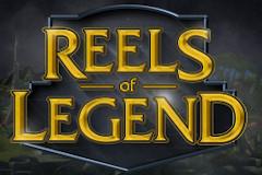 Reels Of Legend Slot Machine