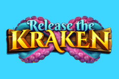 Release the Kraken Slot Machine