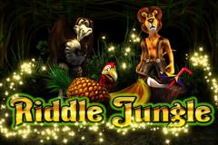 Riddle Jungle Slot Machine