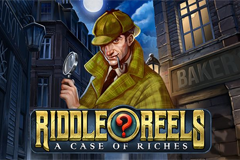 Riddle Reels: A Case of Riches Slot Machine