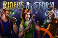 Riders of the Storm Slot