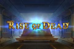 Rise of Dead Slot Machine