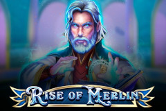 Rise of Merlin Slot Machine