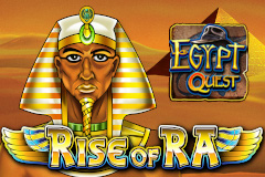 Rise of Ra: Egypt Quest Online Slot