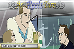 As The Reels Turn 2:The Gamble Slot