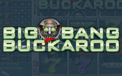 Big Bang Buckaroo Slot