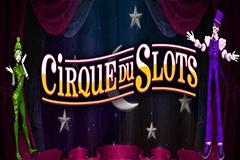 Cirque Du Slots Slot Machine