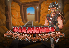 Diamonds Down Under