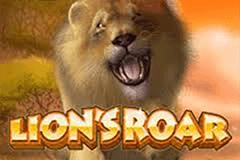 Lion's Roar Slotsa