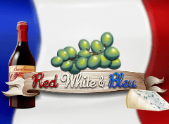 Red, White and Bleu