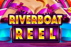 Riverboat Reel Slot Game