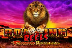 Roaming Reels: Raging Roosters Slot