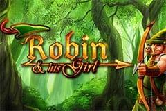 Robin & His Girl Slot Game