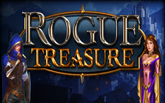 Rogue Treasure Slot
