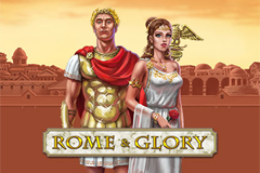 Rome & Glory Slot Machine