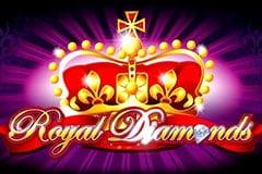 Play Royal Diamonds Slot Online