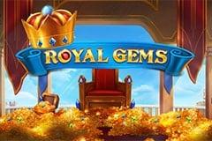 Play Royal Gems Slot Online