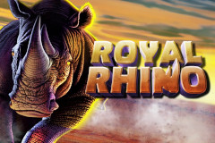 Royal Rhino Slot