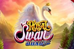 Royal Swan Slot Review