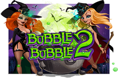 Bubble Bubble 2 Slot