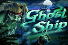 Ghost Ship Slots