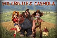 Hillbillies Cashola Slot Machine