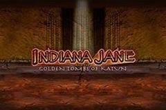 Indiana Jane