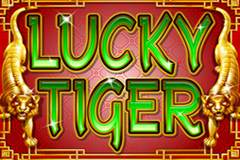 Lucky Tiger Slot