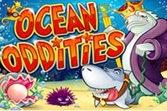 Ocean Oddities Slot
