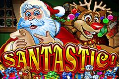 Santastic Slots
