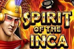 Spirit of the Inca Slot