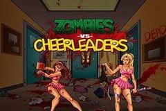 Zombies vs Cheerleaders II
