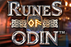 Runes of Odin Slot Machine