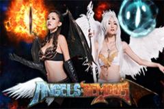 Angels & Demons Slot