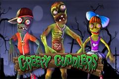 Creepy Cuddlers