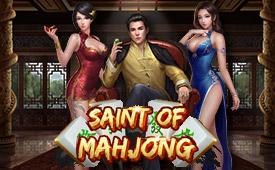 Saint of Mahjong Slot