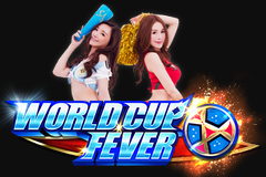 World Cup Fever Slots
