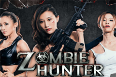 Zombie Hunter Slot