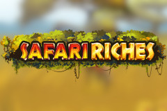 Safari Riches Slot