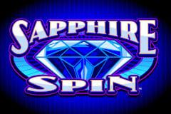 Sapphire Spin Machine Slot