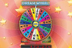 Dream Wheel Jackpot