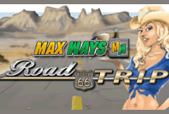 Spiele Road Trip Max Ways - Video Slots Online