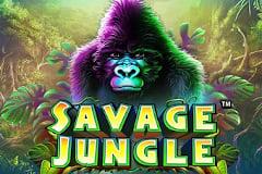 Savage Jungle Online Slot