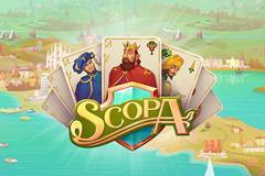 Scopa Slot Machine
