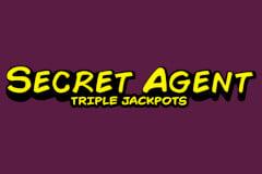 Secret Agent Triple Jackpots